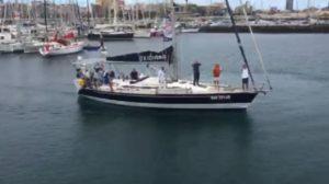 Un'altra barca …
