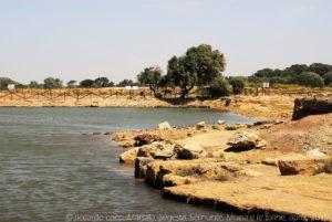 Il kothon è stato identificato come una piscina sacra connessa con il Tempio adiacente scoperto e scavato dalla Missione della Sapienza dal 2002 al 2010.