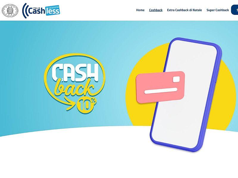 Cashback dall'8 dicembre 2020, ma bisogna avere SPID